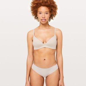 NWT Lululemon take shape bra size 34C